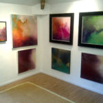 Buy Abstract Art in Edinburgh